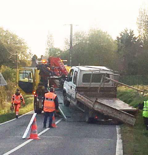 Sécurité routière : pensons aussi à nos villages !