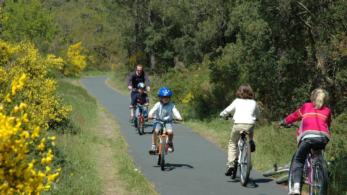 Tous à vélo jusqu'au bourg ?